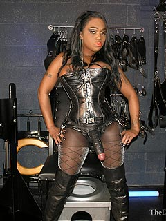 Domination submission femdom forced sex