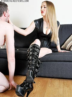 Bdsm whipping cfnm small penis