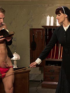 Bdsm torture story sexy naked women