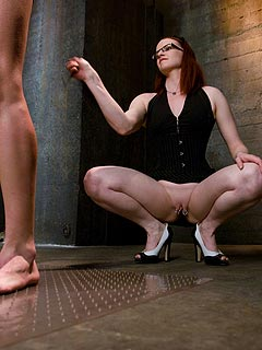 Cbt manual femdom picture free