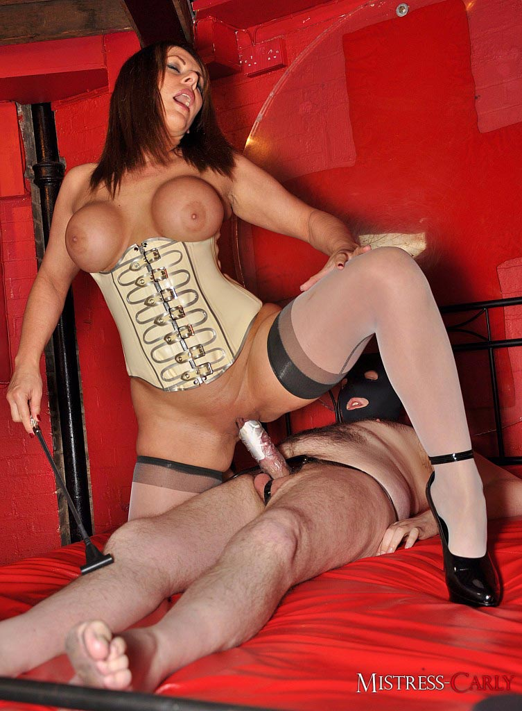 Natural milf pics female domination slave