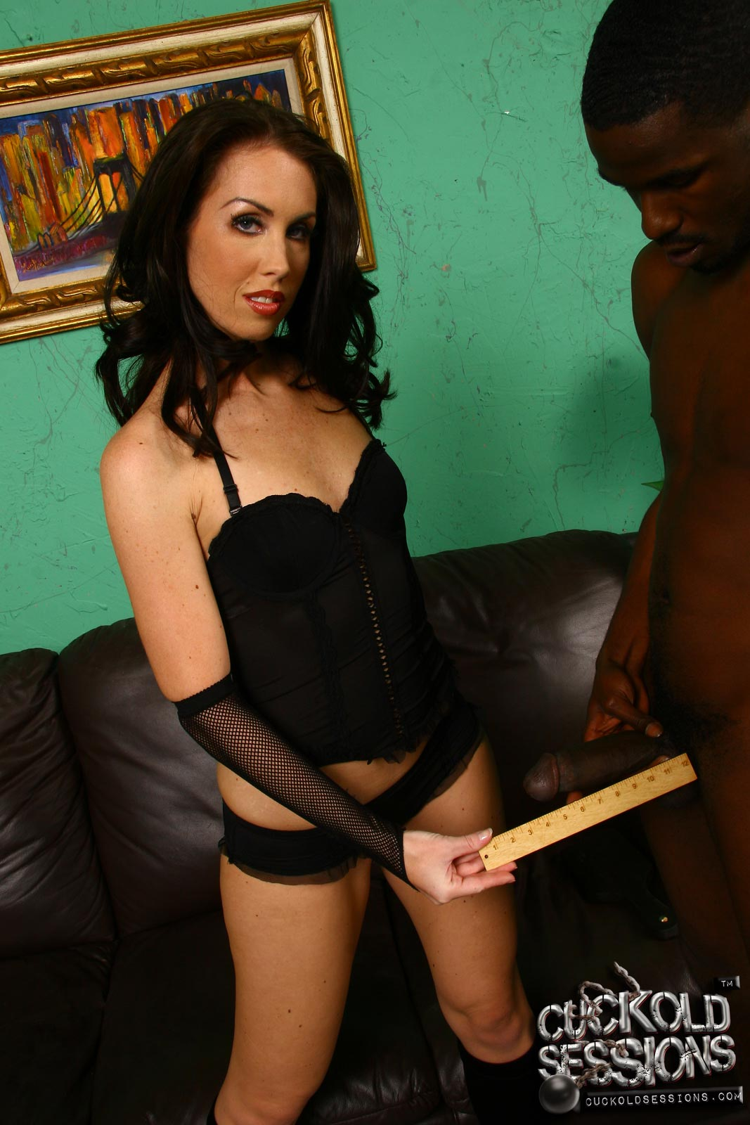 Horny and hot female supremacy domination