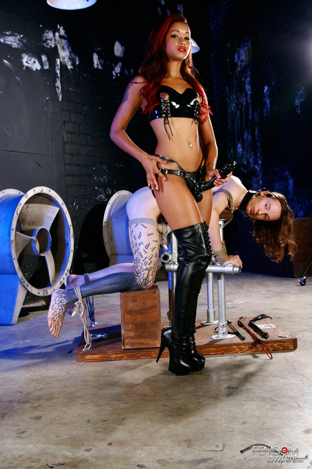 Free bdsm femdom extreme humiliation sexual